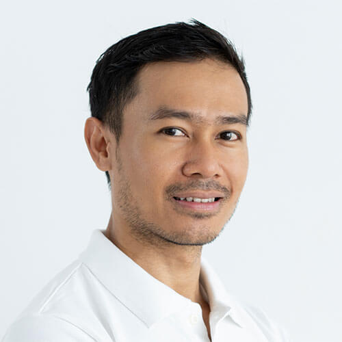 Mr Firdaus Mohamad,<br />38 years old